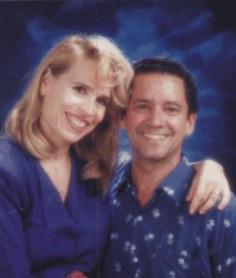 Jim & Shonda Davis