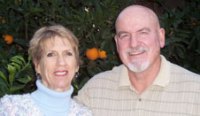 Dan & Debbie Finfrock